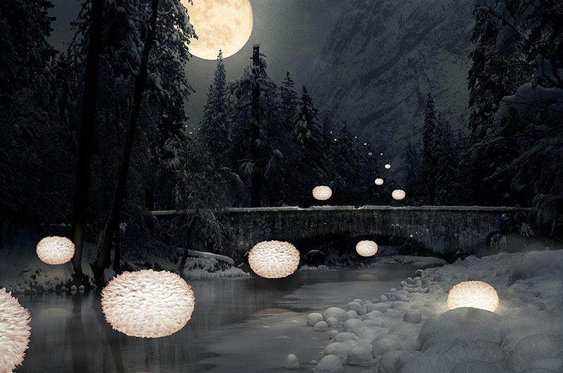 eluxの照明