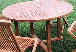 丸テーブル1111 (20708)