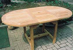 エクステンションテーブル (36337)