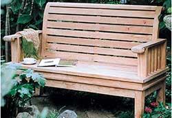 スネイルベンチ (20860)