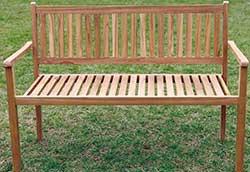 シンプルスタッキングベンチ (36713)