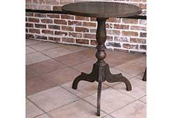 クナップ丸テーブル (35804)
