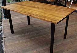 ダイニングテーブル2型 (34280)
