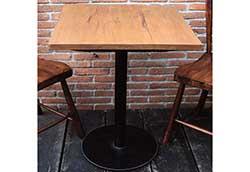 カフェテーブル (34225)