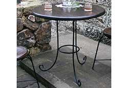 アイアンチークテーブル (34215)