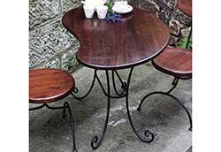 マンゴーテーブル (34211)