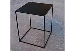 アイアンキューブテーブル (38662)