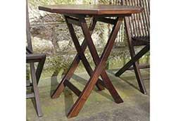 ポピュラー折り畳みテーブル (20806)
