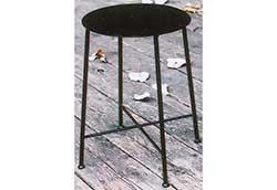 バケツ椅子 (36458)