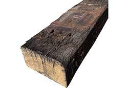 アンティーク枕木 A (26001)