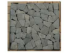 ストーンタイルデッキ ナチュラル カートン(6枚) (39503)