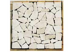 ストーンタイルデッキ マーブル カートン(6枚) (39504)