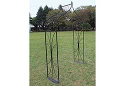 ガーデンアーチB型 (36429)