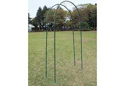 ガーデンアーチR-N型 (35601)