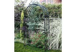 ガーデンアーチ3型 (32350)