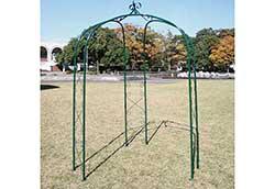ガーデンアーチW-N型 (35602)